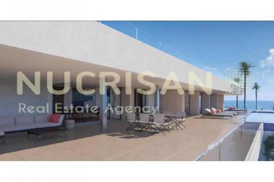 Benitachell,Alicante,España,6 Bedrooms Bedrooms,7 BathroomsBathrooms,Chalets,17670