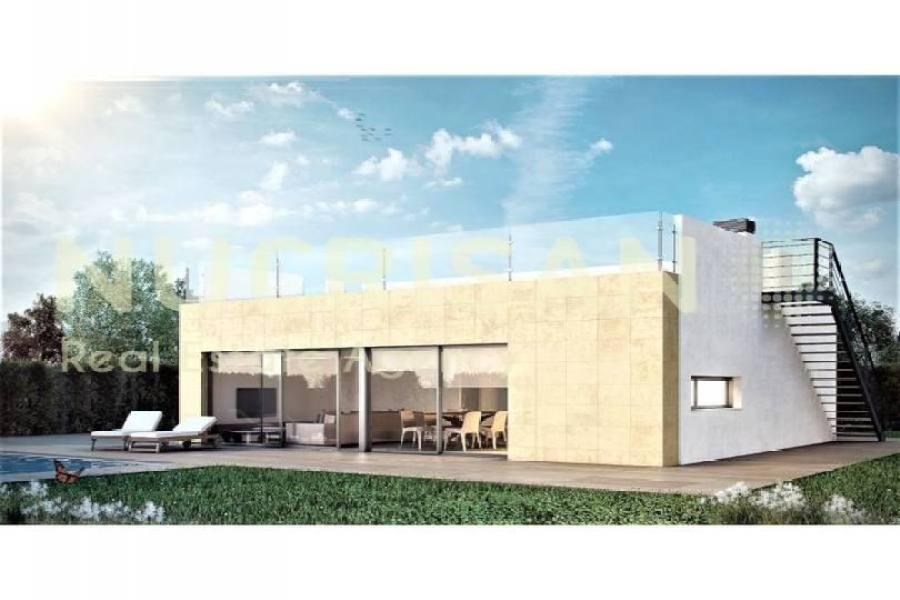 Polop,Alicante,España,3 Bedrooms Bedrooms,2 BathroomsBathrooms,Chalets,17741