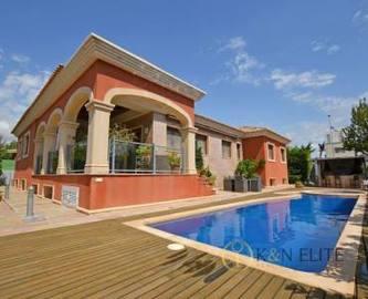 San Juan,Alicante,España,4 Bedrooms Bedrooms,4 BathroomsBathrooms,Chalets,17792