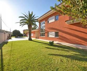 Mutxamel,Alicante,España,6 Bedrooms Bedrooms,5 BathroomsBathrooms,Chalets,17799