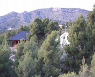 Sax,Alicante,España,4 Bedrooms Bedrooms,3 BathroomsBathrooms,Chalets,17900