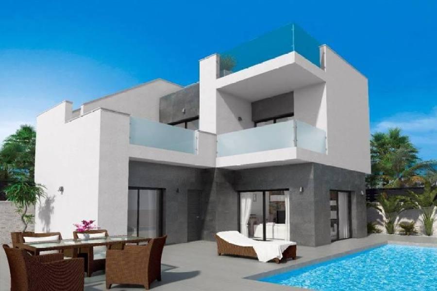 Benijófar,Alicante,España,3 Bedrooms Bedrooms,3 BathroomsBathrooms,Chalets,17910