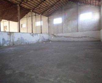 Cocentaina,Alicante,España,1 BañoBathrooms,Nave industrial,18054