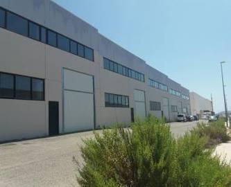 Mutxamel,Alicante,España,Nave industrial,18106