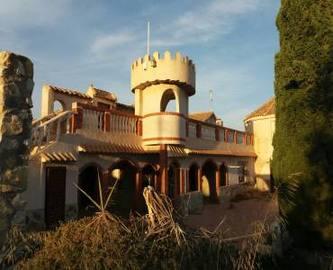 Mutxamel,Alicante,España,7 Bedrooms Bedrooms,3 BathroomsBathrooms,Chalets,18111