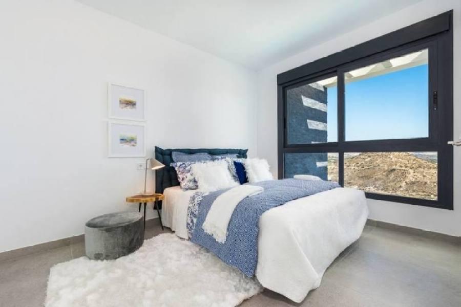 Rojales,Alicante,España,3 Bedrooms Bedrooms,3 BathroomsBathrooms,Chalets,18117