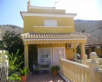 Aspe,Alicante,España,3 Bedrooms Bedrooms,2 BathroomsBathrooms,Chalets,18899