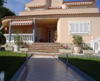 Benidorm,Alicante,España,4 Bedrooms Bedrooms,3 BathroomsBathrooms,Chalets,18912