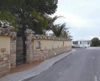 Santa Pola,Alicante,España,5 Bedrooms Bedrooms,2 BathroomsBathrooms,Chalets,19028