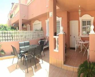 Santa Pola,Alicante,España,2 Bedrooms Bedrooms,2 BathroomsBathrooms,Chalets,19415