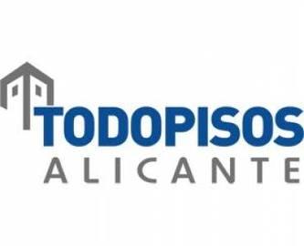 Alicante,Alicante,España,3 Bedrooms Bedrooms,1 BañoBathrooms,Chalets,20394