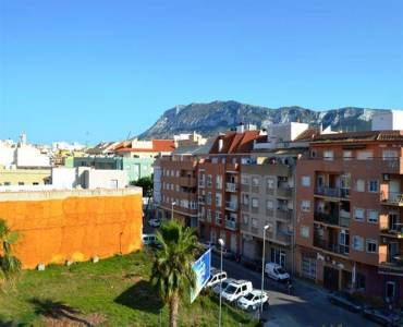 Dénia,Alicante,España,1 Dormitorio Bedrooms,1 BañoBathrooms,Apartamentos,20571
