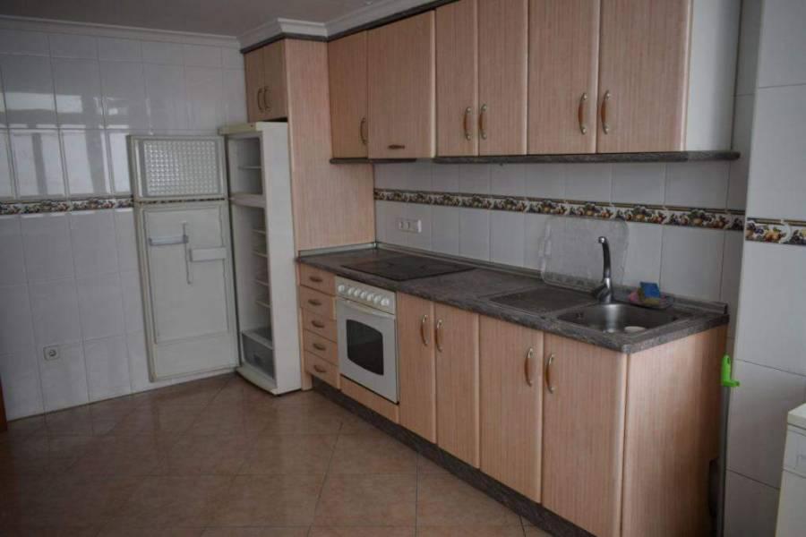 Dénia,Alicante,España,3 Bedrooms Bedrooms,2 BathroomsBathrooms,Apartamentos,20575