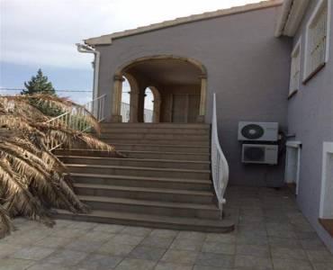Dénia,Alicante,España,4 Bedrooms Bedrooms,4 BathroomsBathrooms,Casas de pueblo,20637