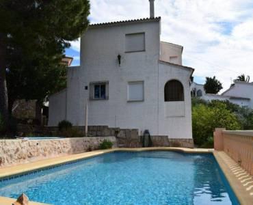 Dénia,Alicante,España,3 Bedrooms Bedrooms,2 BathroomsBathrooms,Apartamentos,20792