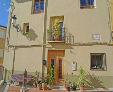 Castell de Castells,Alicante,España,5 Bedrooms Bedrooms,5 BathroomsBathrooms,Casas de pueblo,20855