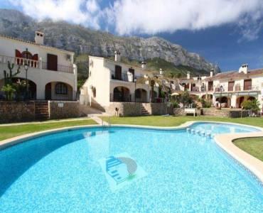 Dénia,Alicante,España,2 Bedrooms Bedrooms,2 BathroomsBathrooms,Apartamentos,20884