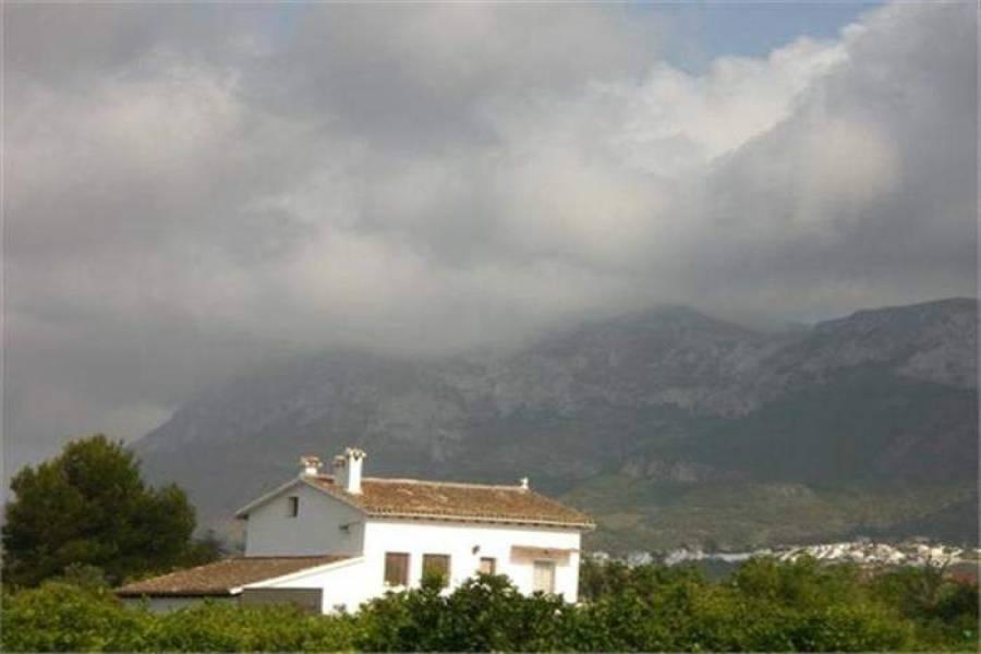 Dénia,Alicante,España,4 Bedrooms Bedrooms,3 BathroomsBathrooms,Apartamentos,20997