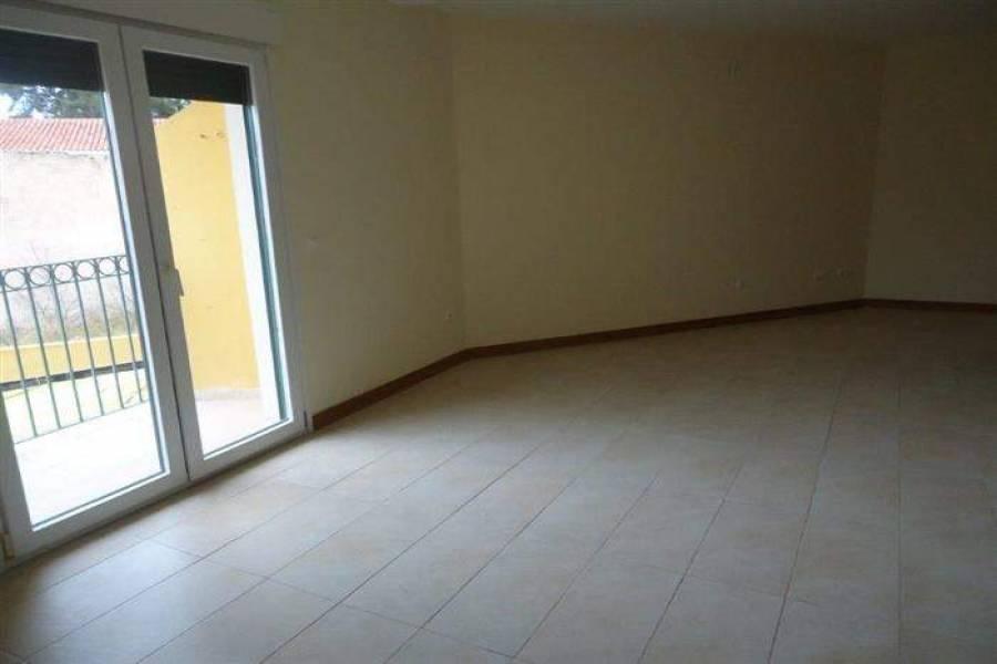 Dénia,Alicante,España,1 Dormitorio Bedrooms,1 BañoBathrooms,Apartamentos,21064