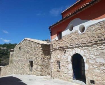 Vall de Gallinera,Alicante,España,5 Bedrooms Bedrooms,2 BathroomsBathrooms,Casas de pueblo,21132