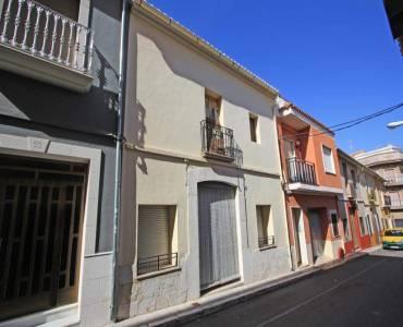 Pedreguer,Alicante,España,4 Bedrooms Bedrooms,1 BañoBathrooms,Casas de pueblo,21217