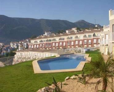 Pedreguer,Alicante,España,2 Bedrooms Bedrooms,2 BathroomsBathrooms,Apartamentos,21414
