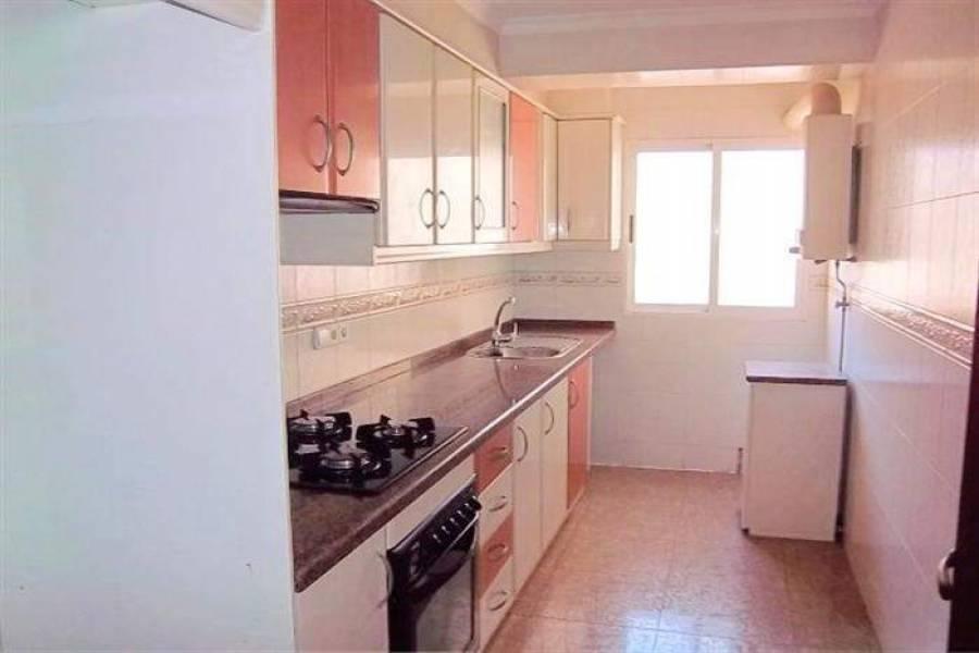 Dénia,Alicante,España,3 Bedrooms Bedrooms,1 BañoBathrooms,Apartamentos,21431