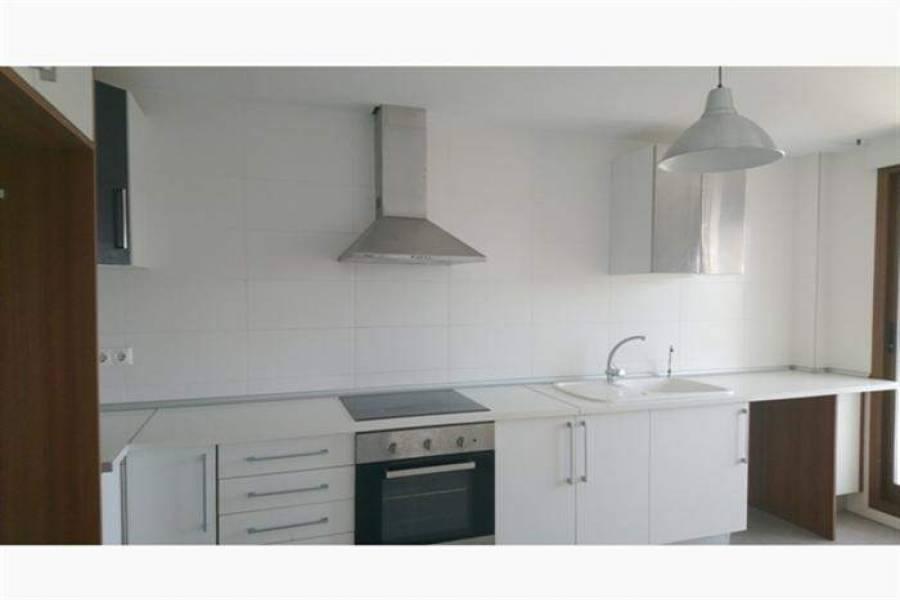 Dénia,Alicante,España,3 Bedrooms Bedrooms,2 BathroomsBathrooms,Apartamentos,21462