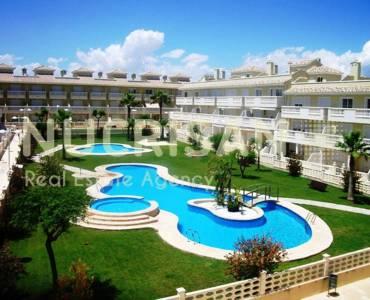 Santa Pola,Alicante,España,3 Bedrooms Bedrooms,2 BathroomsBathrooms,Apartamentos,21570