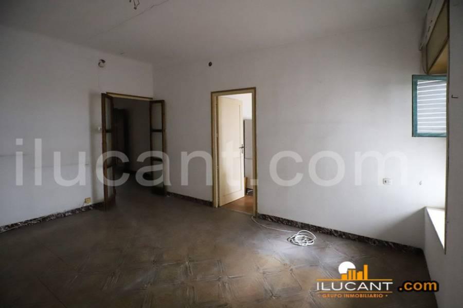 Alicante,Alicante,España,9 Bedrooms Bedrooms,Edificio,21804