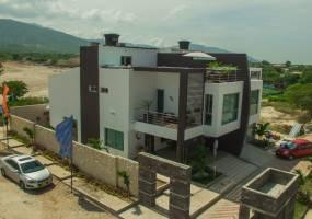 Villa soverato, venta de casas campestres en santa marta