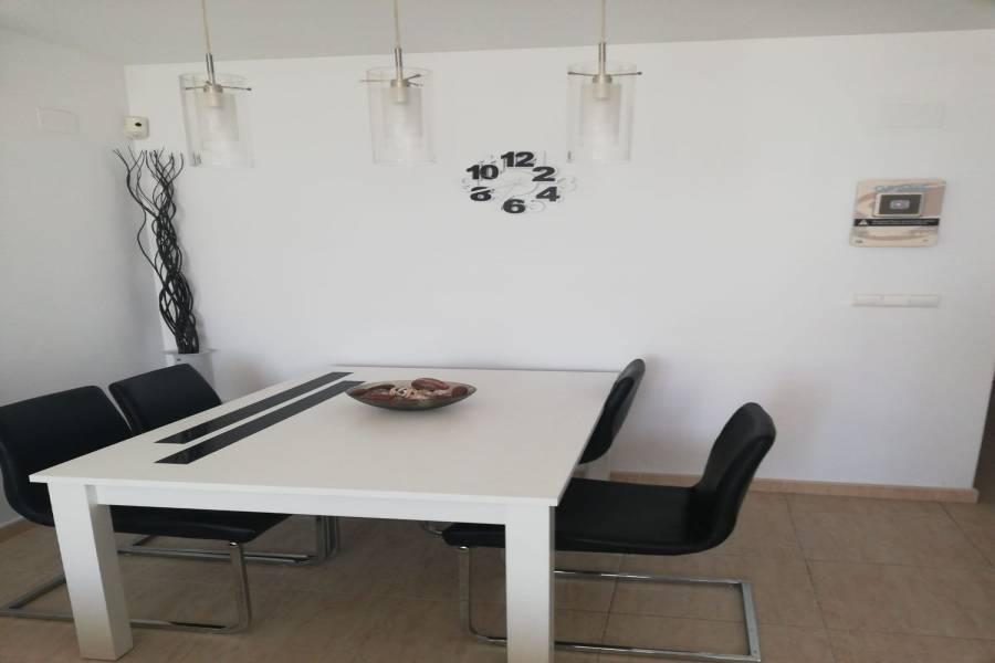 Mutxamel,Alicante,España,2 Bedrooms Bedrooms,1 BañoBathrooms,Atico,22282