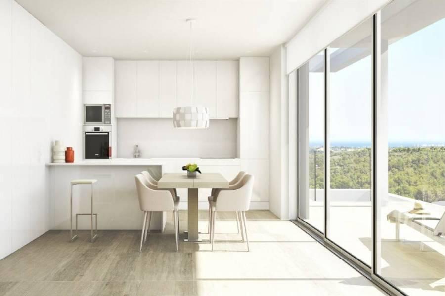 Orihuela Costa,Alicante,España,3 Bedrooms Bedrooms,3 BathroomsBathrooms,Apartamentos,22289