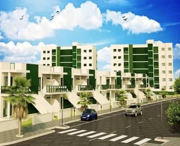 Pilar de la Horadada,Alicante,España,2 Bedrooms Bedrooms,2 BathroomsBathrooms,Bungalow,22371