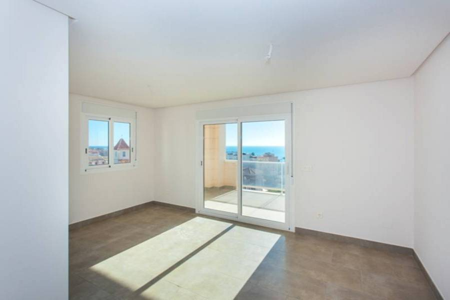 Santa Pola,Alicante,España,3 Bedrooms Bedrooms,2 BathroomsBathrooms,Apartamentos,22382