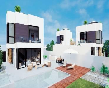 Torrevieja,Alicante,España,3 Bedrooms Bedrooms,2 BathroomsBathrooms,Casas,22425