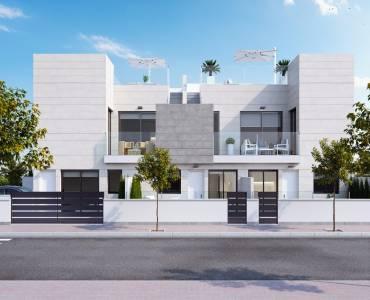 Pilar de la Horadada,Alicante,España,2 Bedrooms Bedrooms,1 BañoBathrooms,Bungalow,22451