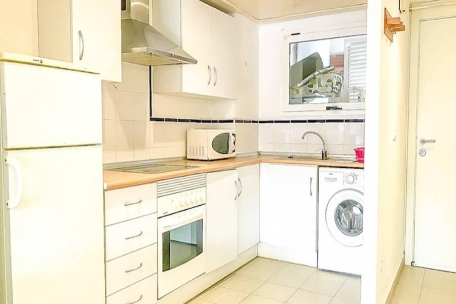 Orihuela Costa,Alicante,España,2 Bedrooms Bedrooms,2 BathroomsBathrooms,Apartamentos,22532