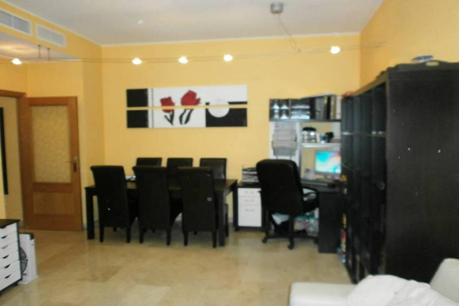 La Nucia,Alicante,España,1 Dormitorio Bedrooms,1 BañoBathrooms,Apartamentos,24257