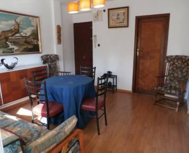 Benidorm,Alicante,España,2 Bedrooms Bedrooms,1 BañoBathrooms,Apartamentos,24344