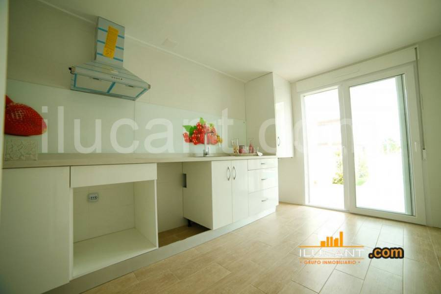 Gran alacant,Alicante,España,2 Bedrooms Bedrooms,Bungalow,24402