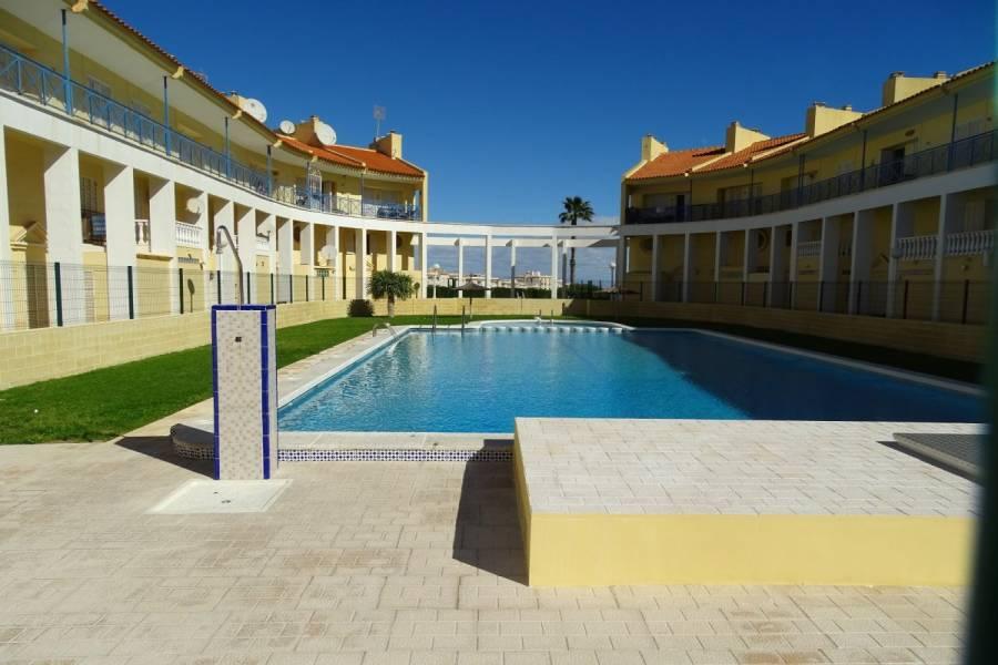 Torrevieja,Alicante,España,1 Dormitorio Bedrooms,1 BañoBathrooms,Apartamentos,24514