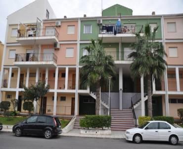 Torrevieja,Alicante,España,1 Dormitorio Bedrooms,1 BañoBathrooms,Apartamentos,24577