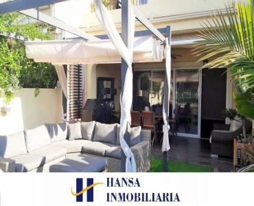 San Juan playa,Alicante,España,4 Bedrooms Bedrooms,2 BathroomsBathrooms,Adosada,24669