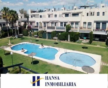 San Juan playa,Alicante,España,4 Bedrooms Bedrooms,3 BathroomsBathrooms,Adosada,24677