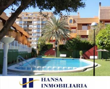 San Juan playa,Alicante,España,5 Bedrooms Bedrooms,2 BathroomsBathrooms,Adosada,24681