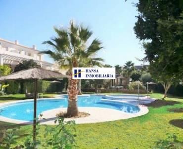 San Juan playa,Alicante,España,3 Bedrooms Bedrooms,2 BathroomsBathrooms,Dúplex,24686