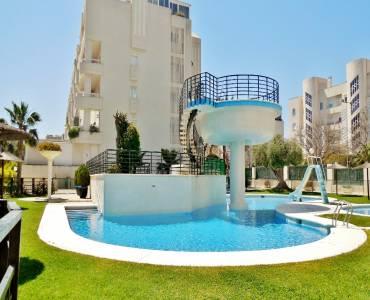 Alicante,Alicante,España,2 Bedrooms Bedrooms,2 BathroomsBathrooms,Atico,24694