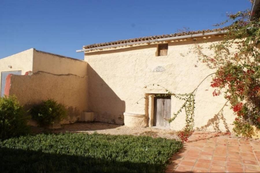Relleu,Alicante,España,3 Bedrooms Bedrooms,2 BathroomsBathrooms,Lotes-Terrenos,24783