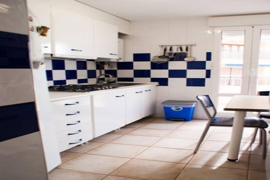 Torrevieja,Alicante,España,3 Bedrooms Bedrooms,2 BathroomsBathrooms,Atico,24886